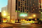 Hyatt Hotels: BBDO appointed to branding task