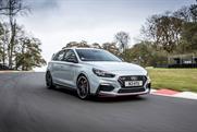 Hyundai creates driving experiences at Millbrook to showcase i30 N