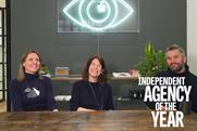 Watch: Uncommon takes title of Independent Agency of the Year 2020