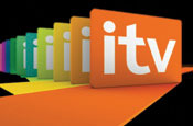 ITV: in talks with online ad networks