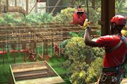 ITV expands its live events with 'I'm a Celebrity…' challenge