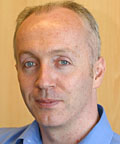 McNamara: heading data strategy