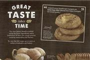 M&S scores win over Iceland in clash of the crumpets