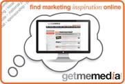 Reach your target audience with marketing, media and sponsorship ideas at getmemedia.com