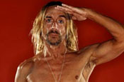 Iggy Pop: to help raise money for The Children's Society