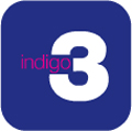 Indigo3: launching blog