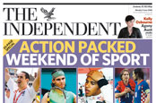 Independent: ad market warning