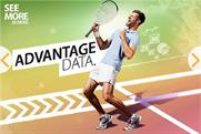 Infosys: data partnership with ATP World Tour