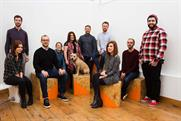 The team at Inkling will be working on experiential work for Wrangler
