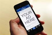 Instagram to become commercial media operation in UK