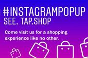 Instagram opens London pop-up to showcase brand partners