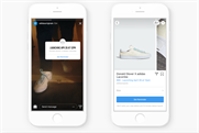 Instagram adds alerts to ecommerce trial
