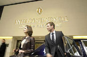 InterContinental: appoints McCann