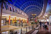 Intu: Blue 449 won the media planning and buying business earlier this year