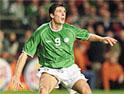 Ireland team: Euro 2008 bid threatened