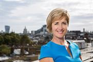 Ita Murphy joins WPP's Syzygy as UK CEO