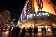 John Lewis to cut hundreds of jobs
