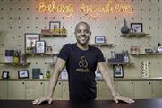 Jonathan Mildenhall: the chief marketing officer at Airbnb