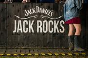Jack Daniel's announces summer of festival partnerships