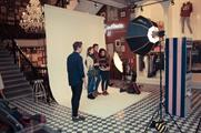 Jack Wills: nine-day tour in search of models