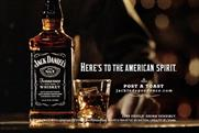 Jack Daniel's: uses Instagram to raise a glass to Mr Jack