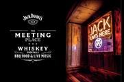 Jack Daniel's to launch Tennessee-inspired pop-up