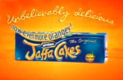 Jaffa Cakes: fat complaint upheld
