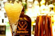The events will include five food courses and matching Jägermeister cocktails (@bruench_popup)