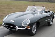 Jaguar unveils new driving experiences for fans