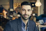 James Connelly exits Dentsu Aegis Network and Fetch