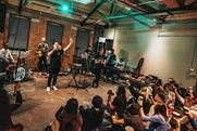 Jameson hosts live music gigs to showcase new talent