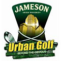 Jameson Urban Golf: headline sponsorship