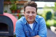 Jamie Oliver calls for brands to be more experimental to tackle obesity