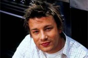 Jamie Oliver: fronts another C4 series