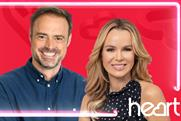 Heart becomes biggest commercial breakfast show