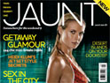 Jaunt: something for the weekend