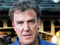 Clarkson: fronting BT ads