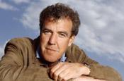 Clarkson: Top Gear presenter