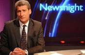 Paxman: asked to keep out of debate