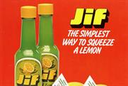 Jif: a Unilever ad from around 1980