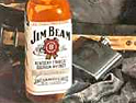 Jim Beam: online push for tour