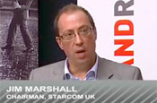 Marshall: Touchpoints could become 'media currency'