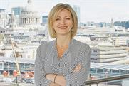 Jo Coombs named OgilvyOne CEO