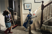 John Lewis: new campaign