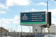 John Lewis runs first out-of-home campaign bought in real time