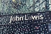 John Lewis store signs reveal Christmas ad clue