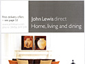 John Lewis to award £13m brief to Lowe