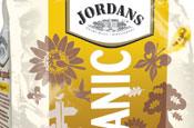 Jordans: biodegradable packs