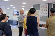 Watch: Behind the scenes at Campaign Big Awards judging day one