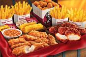 KFC: Chinese plan boycott